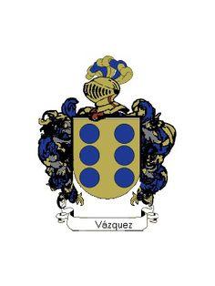 Apellido Vazquez