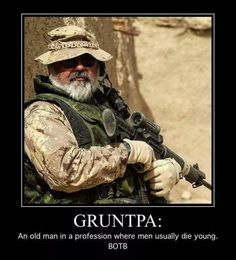Chivers be Military Monday Chivin' Photos) Military Jokes, Army Humor, Military Life, Warrior Quotes, Military Pictures, American Soldiers, American Flag, Native American, Special Forces