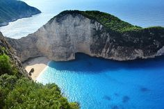 Greece is at the top of my Bucket List Travel Destinations!