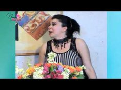 3- 02/11/2015-Nueva Mujer- Conduce: Marisa Llergo-  Invitada: Beatríz Anaya