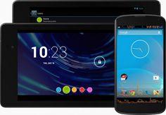 BioLatest Posts Latest posts by (see all) Cómo instalar Android 4.3 en tu Nexus - 25 julio, 2013 Precios y disponibilidad de la nueva Nexus 7 en España - 25 julio, 2013 Todas las novedades que Google presentó ayer: Android 4.3, Nexus 7, Google Play Games y Chromecast - 25... http://www.android.com.gt/como-instalar-android-4-3-en-tu-nexus#sthash.VYhPaii3.dpbs