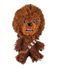 Star Wars Rogue One Chewbacca Plush Toy