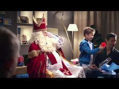 Kijk: zwarte Piet! - De nieuwste Sinterklaascommercial van bol.com - YouTube