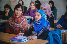Malala Fund (@MalalaFund) | Twitter