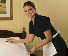 Hotelový servis Housekeeping