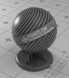 Free .vismat Materials for Vray for Sketchup & Rhino | Automotive Materials Page 1
