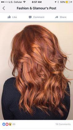 1001 coole ideen f r die bezaubernde haarfarbe caramel haarschnitt caramel haarfarbe. Black Bedroom Furniture Sets. Home Design Ideas