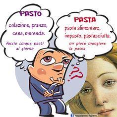 pasto/pasta