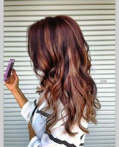Hair color?