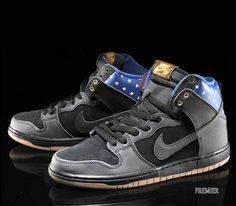 sports shoes 0e53b e5f5b Nike SB Dunk High