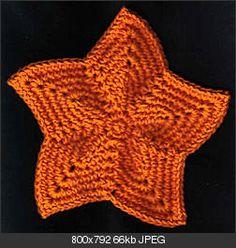 Ravelry: SC Star Dishcloth pattern by Amelia Beebe Crochet Towel, Crochet Potholders, Form Crochet, Crochet Motif, Single Crochet, Crochet Patterns, Crochet Ideas, Potholder Patterns, Crochet Appliques