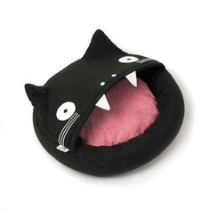 Kitty! http://www.bitemypet.com/en/products/caves/ pet bed