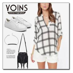 """YOINS.com"" by monmondefou ❤ liked on Polyvore featuring yoins"