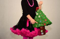Adventi kalendárium Advent, Tulle, Lady, Mini, Skirts, Blog, Fashion, Moda, Skirt