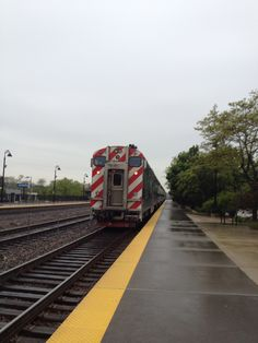Came back to Lisle station. walk to the hotel.