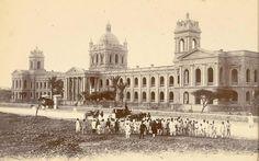 1890s :: Dayaram Jethamal Science College , Karachi , Pakistan pic.twitter.com/jgHH9q8ODG
