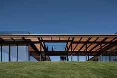 Gallery of Gai-Kodzor Winery / Kleinewelt Architekten - 3