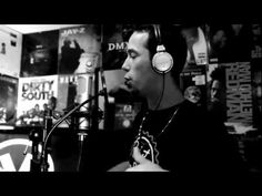 Aspire droppin some real freestyle !$h on HHVtv