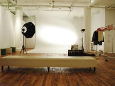 2,500 sq foot space in the flat iron area of Manhattan