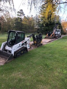 GTA Equipment Rentals carries a wide range of industry-leading brands. We carry specialized equipment from reliable brands, such as Chicago Pneumatic, Bobcat, Toyota, Skyjack, and many others, suitable for all types of construction and maintenance projects including concrete work, landscaping, home building and renovation, heavy industrial projects, and more. #heavyequipment #skidsteer #excavator Construction Types, Heavy Equipment, Gta, Building A House, Toyota, Concrete, Landscaping, Chicago, Industrial