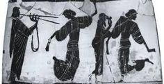 Картинки по запросу Greek vase dancers