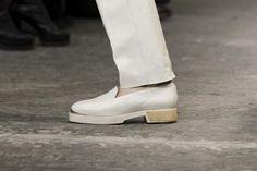 Trussardi AW13 shoe
