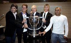 La Liga champion 2006/2007