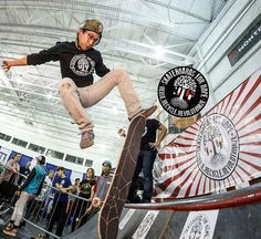 Take a seat! Well be right back-flip! Our First Nations Ambassador @justin.mojo.darrow has been impressing the community with his dedication and sheer joy of skateboarding! He is a hero in his Mohawk community and a hero to our young ambassadors. They literally call him THE BOSS. EAT.SKATE.SLEEP.REPEAT!  #skatepunk #mohawk #skateboarding #empowerment #lifechallenges #beyourselfalways #ramplife #kidcon #demo #showtime #firstnations #SkateboardsForHope #skateboardsforhope #lifeisgood #kickflip