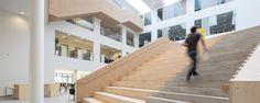 Hälsocenter Vejle. Arkitema