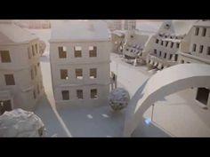 Paper City - Maciek Janicki (slowed down) - YouTube