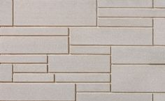 Contempo Dover by Brampton Brick. Offered in four elemental colors, Contempo brings elegance to modern design, courses with PRP Brick, and and combines easily with Finesse or the gracefully textured Granada for fresh sophistication.