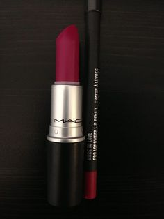 Flat out fabulous retro matte lipstick and more to love pro longwear lip liner
