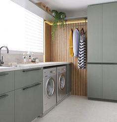 Pantry Laundry Room, Laundry Room Shelves, Laundry Room Organization, Laundry Room Design, Laundry In Bathroom, Utility Room Designs, Modern Laundry Rooms, Küchen Design, House Rooms