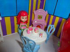 Dollhouse (dinning)