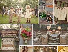 {wooden clothes pin} vintage rustic wedding with brown details Wedding Costs, Free Wedding, Chic Wedding, Rustic Wedding, Our Wedding, Wedding Tips, Wedding Reception Decorations, Wedding Themes, Here Comes The Bride