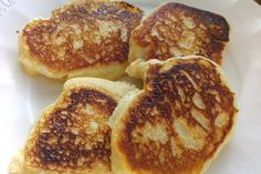 Pesto, Pancakes, French Toast, Food And Drink, Low Carb, Baking, Breakfast, Desserts, Puffer