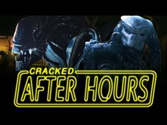 After Hours - Why the Most Terrifying Movie Alien Isn't Who You Think - YouTube