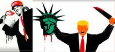 El articulista de 'La Jornada' analiza las portadas en 'The Economist' y 'Der Spiegel'.