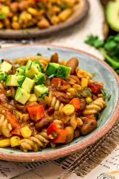 Plant Based Recipes, Veggie Recipes, Whole Food Recipes, Veggie Meals, Pasta Recipes, Healthy Recipes, Tomato Vegetable, Drying Pasta, How To Cook Pasta