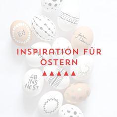 Dekoration Und Neue Ideen Für Einen Wunderschönen Osterfest Und  Ausgefallene Einrichtung.