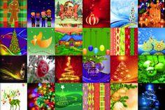 Christmas Eve (40 pieces)
