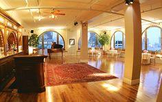 Featured Gay Friendly Wedding Vendor: Manhattan Penthouse, New York City, New York