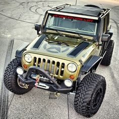 Jeep  - nice picture