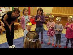 náměty na pohybové činnosti, hry, říkanky Activities, Education, Film, Reading, Youtube, Books, Sports, Schoolgirl, Music Therapy