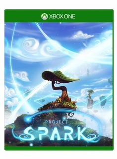 Project Spark (Xbox One): Amazon.co.uk: PC & Video Games