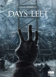 Adeevee - HBO Nordic Game of Thrones: The Countdown Game Of Thrones Poster, Game Of Thrones 3, Khal Drogo, Game Of Thrones Countdown, Borgia Series, Jon Snow, Nordic Games, Game Of Throne Actors, Ad Of The World