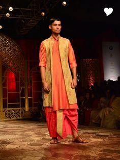 Raghavendra http://www.Rathore.com/#ad-image-0 @ Indian Bridal Fashion Week 2014 #IBFW2014