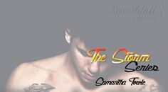 "THE BAD BOY - THE WILD BOY - LOVER BOY ""The Storm Series"" di SAMANTHA TOWLE http://ift.tt/2tcUqh9"