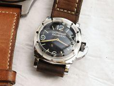 Vintage Panerai Watches for Men