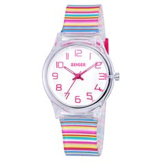 Zeiger Kids Watches Sports Watch for Girls and Boys Lovely S.- Zeiger Kids Watches Sports Watch for Girls and Boys Lovely Student Watch Resin S Zeiger Kids Watches Sports Watch for Girls and Boys Lovely Student Watch Resin S - Best Kids Watches, Boys Watches, Sport Watches, Rolex Watches, Girls Wrist Watch, Mom Jewelry, Digital Watch, Fashion Watches, Gifts For Kids